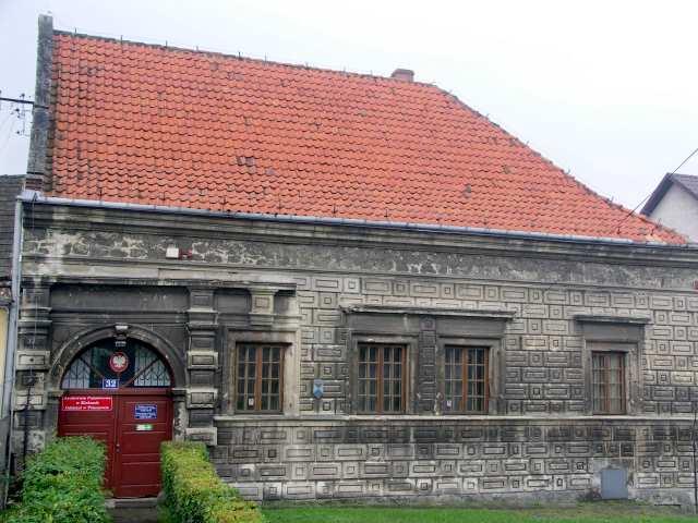 Dom - Drukarnia Ariańska