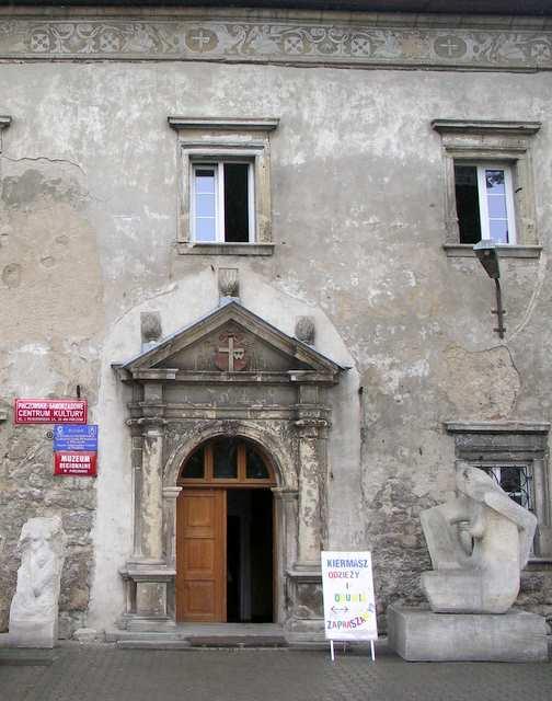 Muzeum w Pińczowie