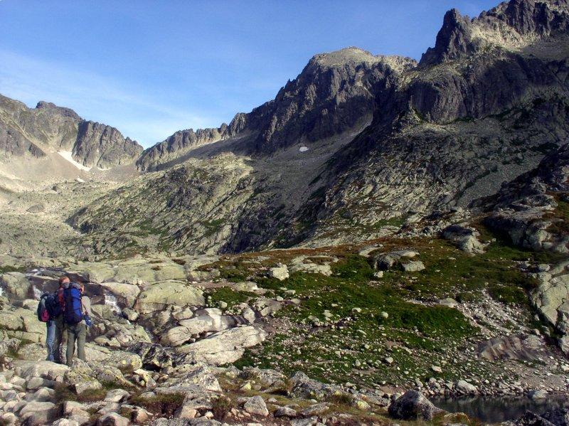 Dolina 5 Stawów Spiskich