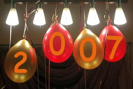 Nowy Rok 2007