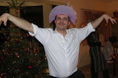 jacek kapelusz
