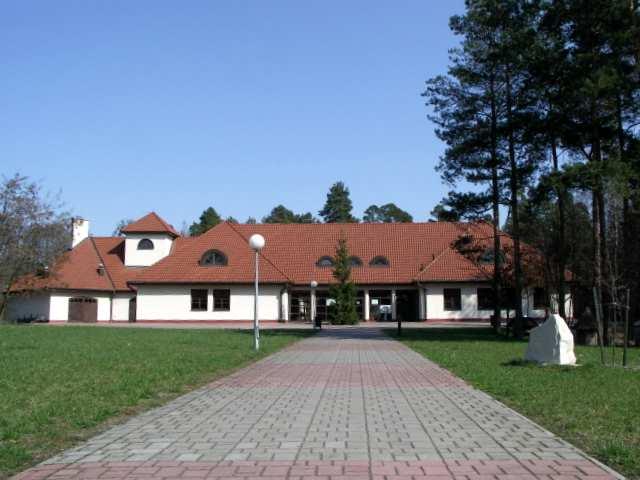 Roztoczański Park Narodowy muzeum