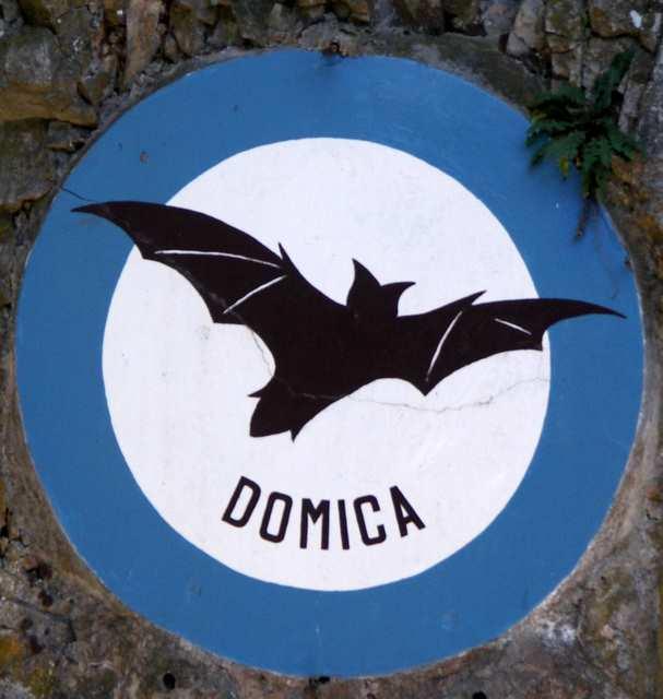 Jaskinia Domica,