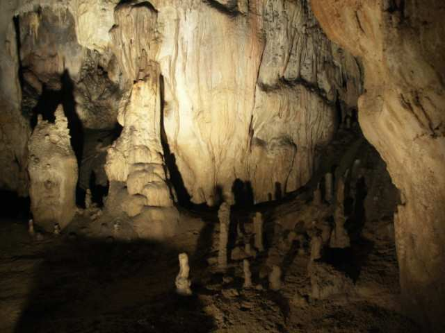 Jaskinia Domica
