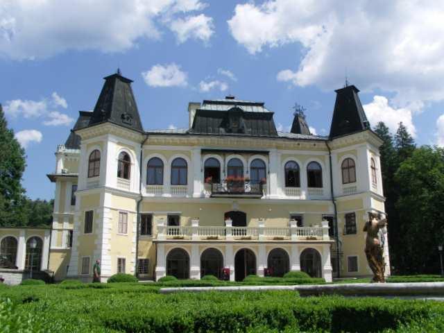 Pałac Betliar
