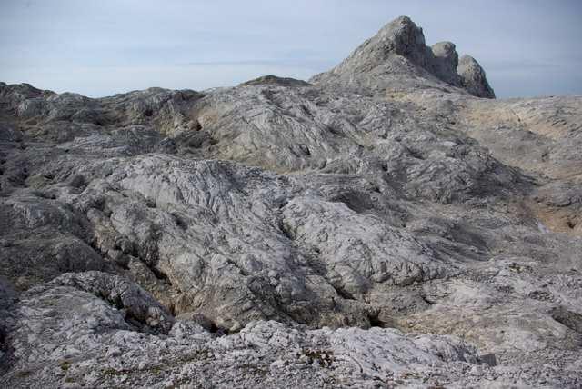 Przełęcz Hribarice