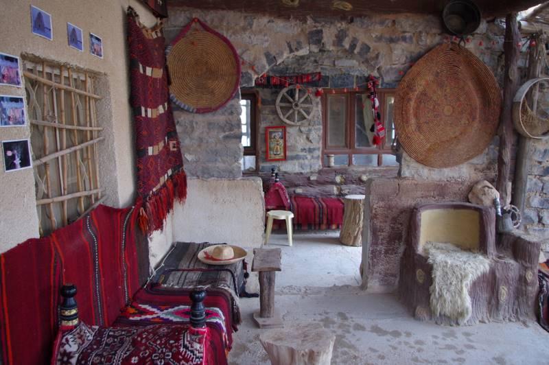 Bagdad cafe , restauracja