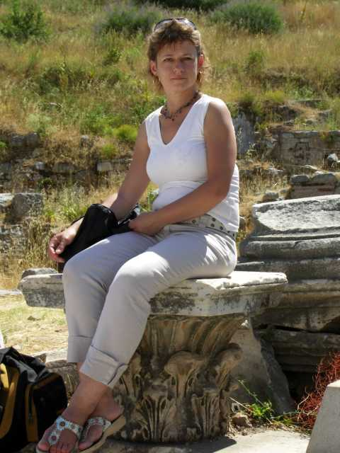 Efez agora