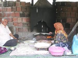 Turcja 2006 Kapadocja-Efez-Alanya