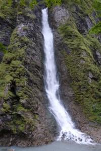 Wysokie Taury Austria